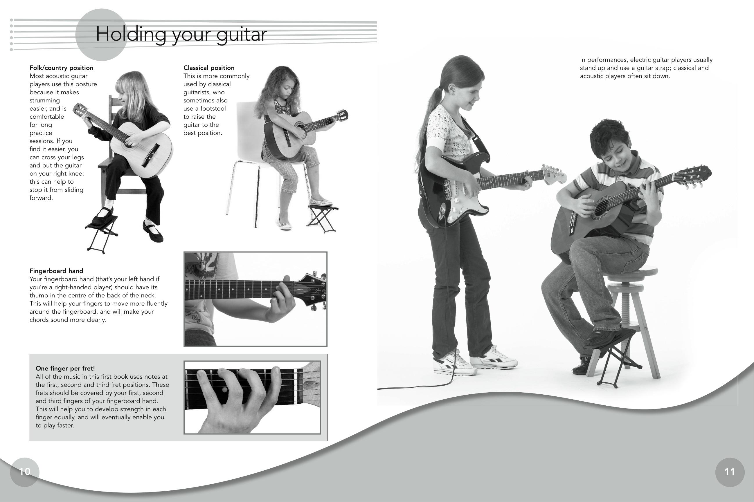 Guitar Books Joe Bennett