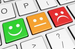 Online grading - credit: Magna publishing