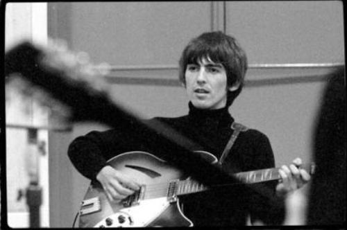 The Hard Day S Night Chord Joe Bennett
