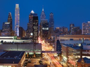 Drexel University, Philadelphia, venue for th e2015 Art of Record Production Conference.