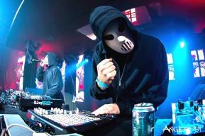DJ Angerfist